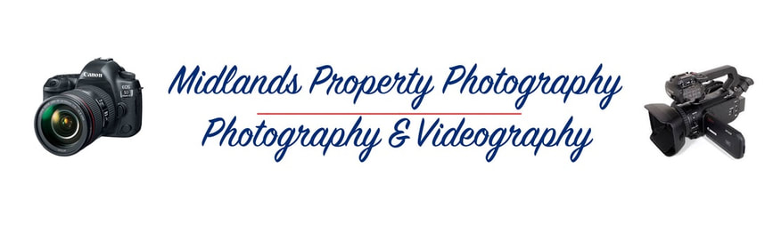 Midlands Property Photography